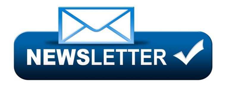Inscription newsletter ok